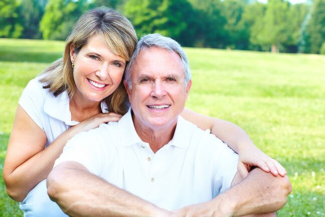 Auburn ME Dentist | Repair Your Smile with Dentures